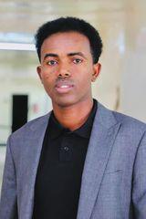 Boyah J. Farah - image