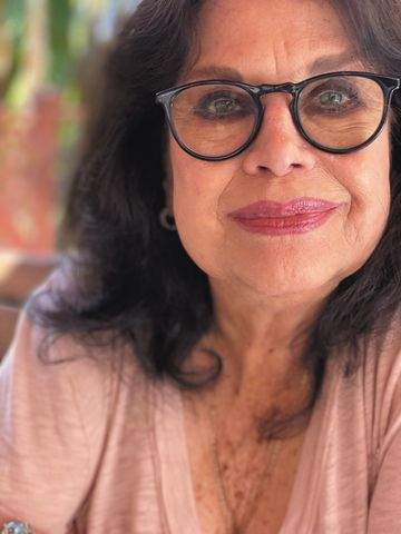 Lana Wood - Photo by Jeffrey Jones