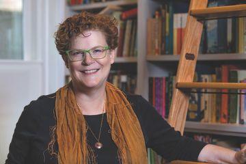 Pamela D. Toler - Photo by Melissa Morley