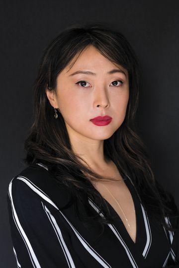 Juhea Kim - Photo by Nola Logan