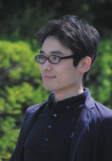 Sosuke Natsukawa - Photo courtesy of the author