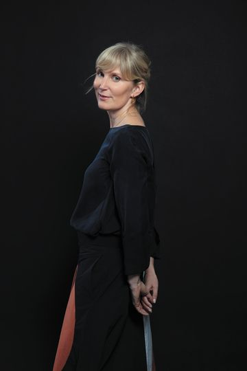 Lisa Harding - Photo © Francesca Mantovani - Editions Gallimard