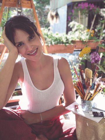 Sasha Haddad - Courtesy Sasha Haddad