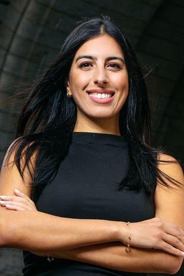 Christina Hawatmeh