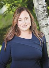 Shelby Van Pelt - image