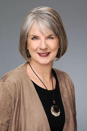 Mary Sheedy Kurcinka