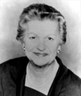 Virginia Lanier