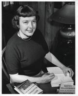 Betty MacDonald - image