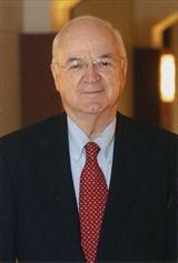 Richard P. McBrien