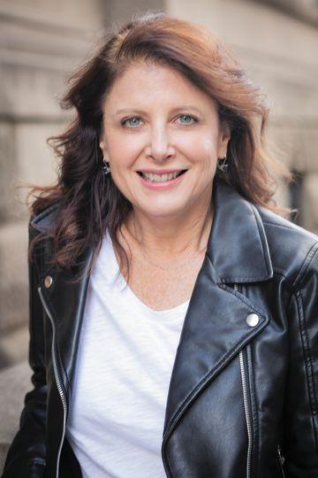 Jillian Medoff - Nina Subin