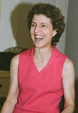 Toni Sciarra Poynter