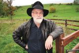 Terry Pratchett - image