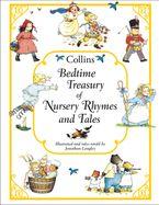 Collins Bedtime Treasury of Nursery Rhymes and Tales