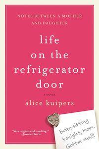 life-on-the-refrigerator-door