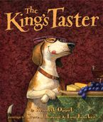 Kings Taster Hardcover  by Kenneth Oppel