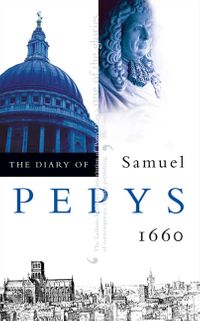 the-diary-of-samuel-pepys-volume-i-1660