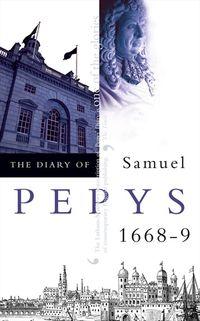 the-diary-of-samuel-pepys-volume-ix-16681669