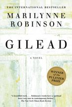Gilead Paperback  by Marilynne Robinson