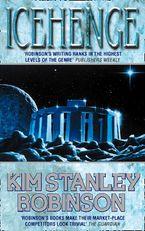 Icehenge - Kim Stanley Robinson
