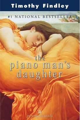 Piano Man's Daughter Perennial Reissue