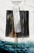 The Surgeon's Mate Paperback  by Patrick O'Brian