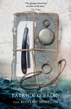 The Ionian Mission Paperback  by Patrick O'Brian