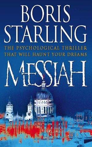 Messiah book image