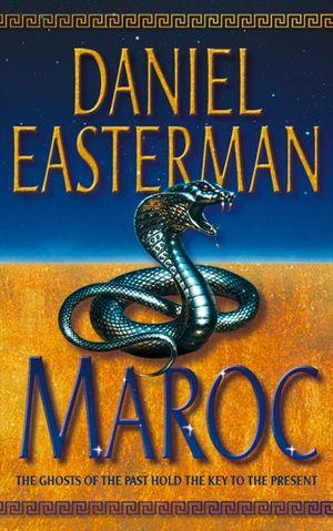 Maroc book image
