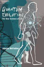 Quantum Evolution: Life in the Multiverse
