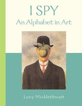 An Alphabet in Art (I Spy)