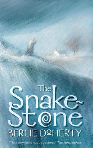 The Snake-stone book image