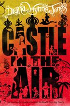 Castle in the Air Paperback  by Diana Wynne Jones