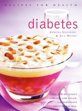 Diabetes (Recipes for Health)