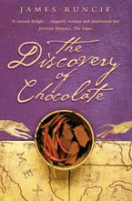 the-discovery-of-chocolate-a-novel