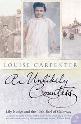 An Unlikely Countess: Lily Budge and the 13th Earl of Galloway