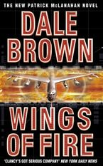 Wings of Fire - Dale Brown