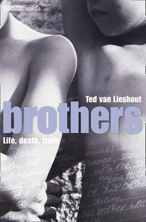 Brothers book image