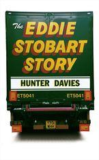 The Eddie Stobart Story Paperback  by Hunter Davies