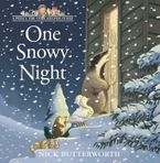 One Snowy Night (A Percy the Park Keeper Story)