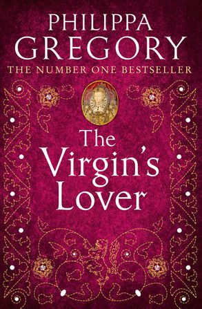 Cover image - The Virgin's Lover