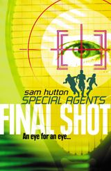 Final Shot (Special Agents, Book 2)