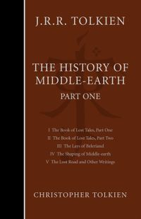 the-history-of-middle-earth-part-1