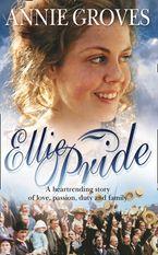 Ellie Pride Paperback  by Annie Groves