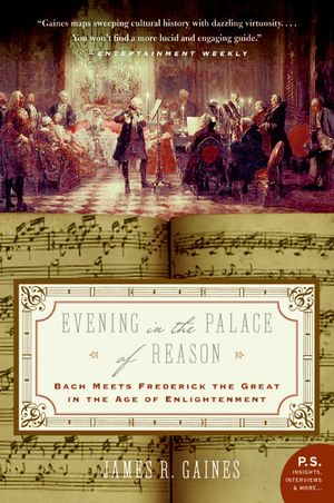 Evening in the Palace of Reason book image
