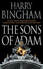 Sons of Adam - Harry Bingham