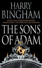 Sons of Adam - Harry Bingham