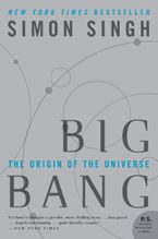 Big Bang Paperback  by Simon Singh