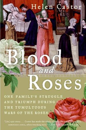 Blood and Roses book image