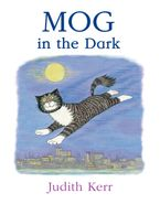 Mog in the Dark Paperback NED by Judith Kerr