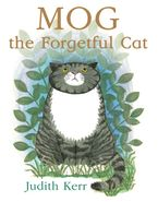 Mog the Forgetful Cat Paperback SPE by Judith Kerr
